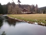 Okolo přehrady Seč