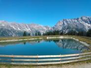 Salzbursko apár úžasných míst