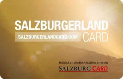 Salzburská karta