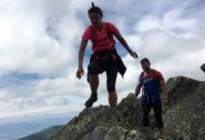Jak jsem přežila Vysoké Tatry