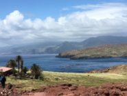 Madeira - ostrov věčného jara