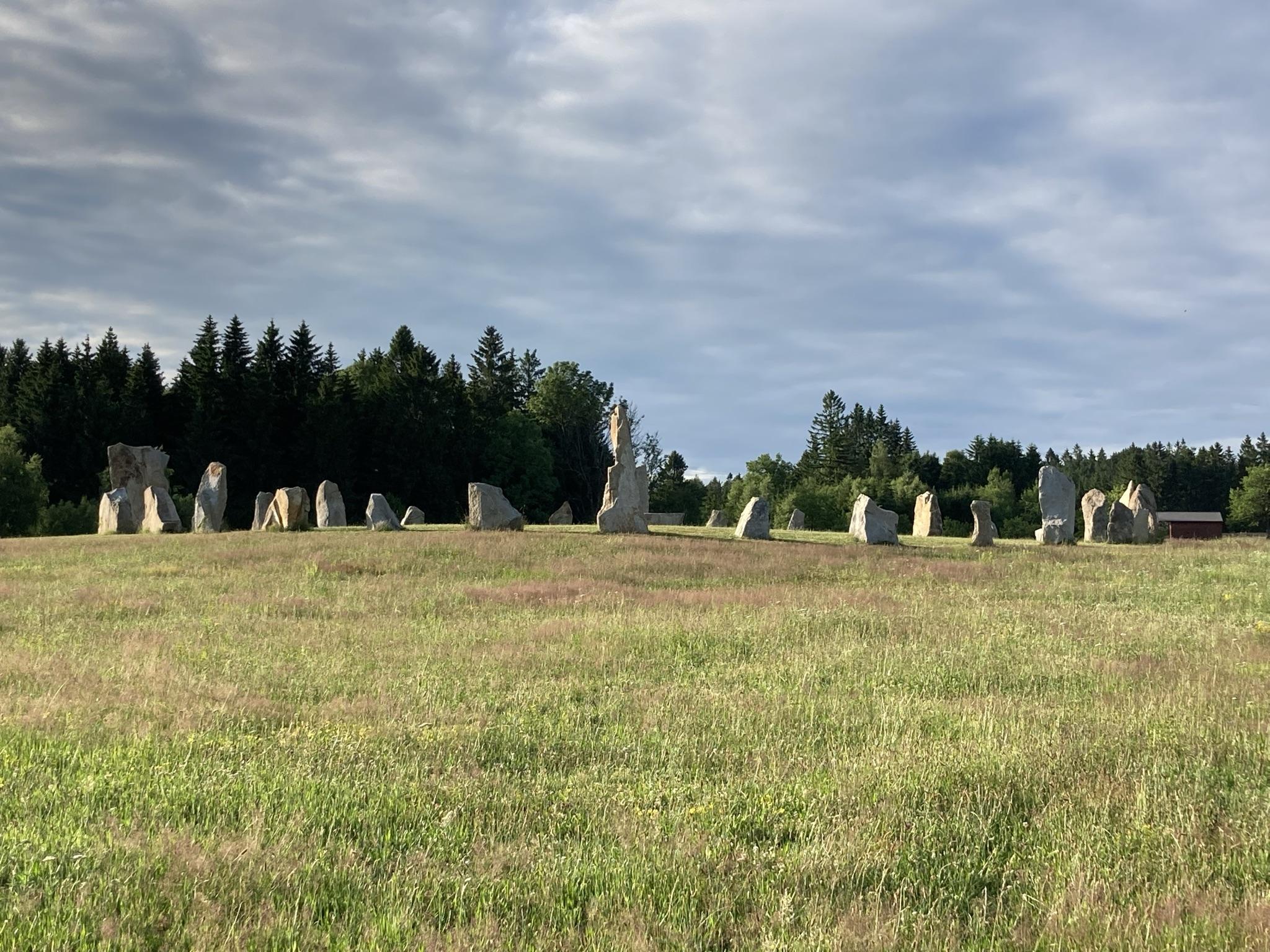 II. část Hohe Wand a pak zpátky do Čech